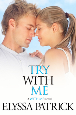 Try With Me by Elyssa Patrick