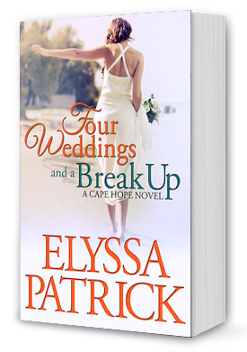 Excerpt: Four Weddings and a Break Up