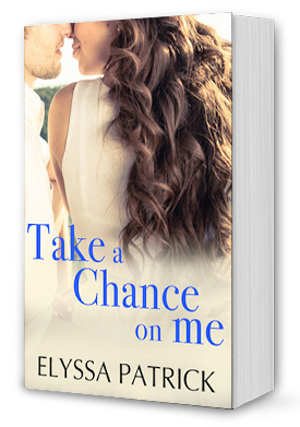 Excerpt: Take A Chance on Me