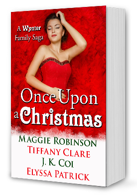 Once Upon a Christmas