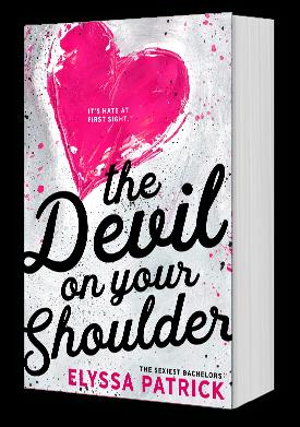 Excerpt: The Devil on Your Shoulder