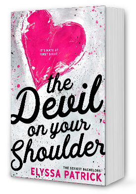 Excerpt: The Devil on Your Shoulder
