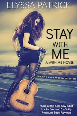 Excerpt: Stay With Me